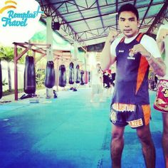 MAI TAI w Tajlandi? Napisz do nas znajdziemy Tobie wyjazd! www.remplustravel.pl www.facebook.com/remplustravel