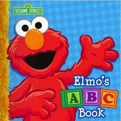 FREE Sesame Street Online Books!