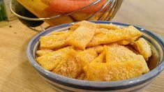 Dětem zdravě: Mrkvové sušenky (vhodnost od roku) Apple Pie, Cantaloupe, Food To Make, Food And Drink, Cookies, Fruit, Breakfast, Desserts, Recipes