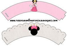 Making My Party!: Princess Minnie - Complete Kit