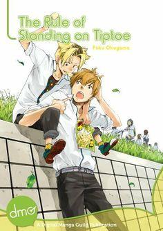 The Rule Of Standing On Tiptoe (Yaoi Manga) by Puku Okuyama. $7.25. Publisher: Digital Manga Publishing (October 18, 2011). 210 pages