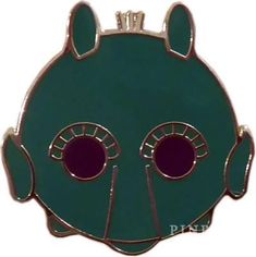 Pin 120063 Star Wars - Tsum Tsum Mystery Pin Pack - Series 1 - Greedo