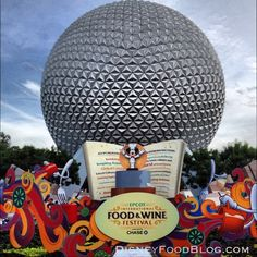 2015 Epcot Food and Wine festival dates have been released! Get the most updated news on the Epcot Food and Wine Festival, and MORE!