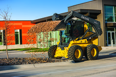Small Machines. Big Impact: Share Your Dream Project to Win a New John Deere G-Series Skid Steer or Compact Track Loader - Rock & Dirt Blog Construction Equipment News & Information