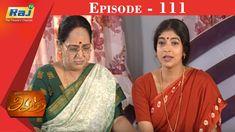 Aarthi | Episode - 111 | Sithara | Vijay Aadhiraj | RajTv Indian Language, Tv Episodes, Channel, Music, Youtube, People, Musica, Musik, Muziek