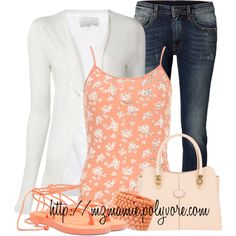 """""""Untitled #2052"""" by mzmamie on Polyvore"""
