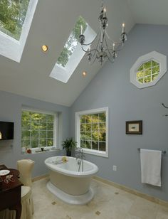 Turn Your Bathroom Into A Calm, Relaxing Oasis With 7 #tips For A Great
