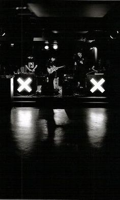 "The xx - (xx is a rune meaning ""where there's a will there's a way"".)"