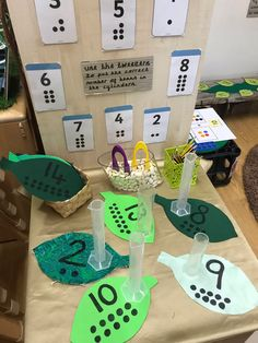 """Jack and the Beanstalk inspired enhancements in Reception"" Eyfs Activities, Toddler Learning Activities, School Resources, Math Resources, Maths Area, Funky Fingers, Traditional Tales, Nursery Rhymes, Storytelling"