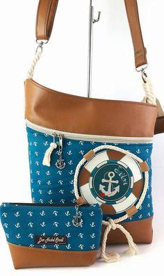 Nähanleitungen Taschen - Flecta & Flectissima Ebook Sparset - ein Designerstück von Handmade-by-Miss-LiLu bei DaWanda