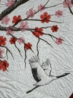 hope for japan, detail, by beatrice bueche