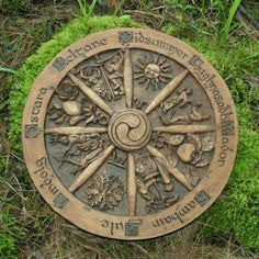 Scandinavian Paganism, love this-where can I find one?
