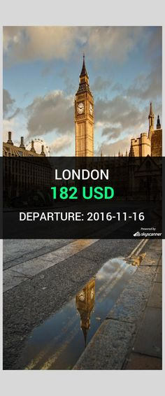 Flight from Toronto to London by WestJet #travel #ticket #flight #deals   BOOK NOW >>>