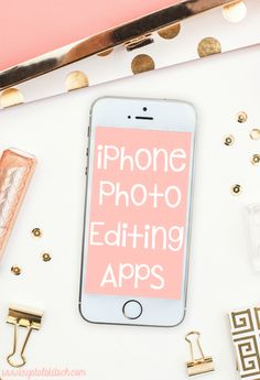 Create Instagram-worthy images with these iPhone photography tips. Edit your photos in these apps before you share for a picture perfect Instagram feed.