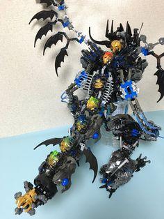 Makuta Dragon