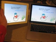 Chapel Hill Snippets: Air Display---Turn your iPad into a mini-smartboard (and more!)
