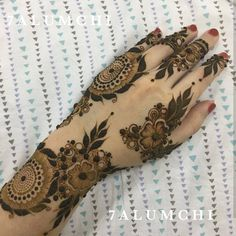For henna bookings pls Ain,UAE Finger Mehendi Designs, Simple Arabic Mehndi Designs, Stylish Mehndi Designs, Mehndi Design Pictures, Beautiful Mehndi Design, Latest Mehndi Designs, Mehndi Images, Henna Designs, Mehandhi Designs