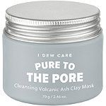 I Dew Care Pure To The Pore Mask