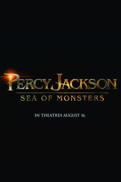 Percy Jackson!