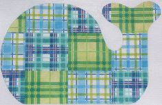 KATE DICKERSON NEEDLEPOINT COLLECTIONS: The BRIGHTS Collection