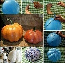 Zobacz zdjęcie jak zrobić dynie