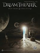 Dream Theater - Black Clouds & Silver Linings (Softcover)
