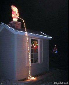 This is so....bad Santa.