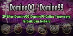 MainDominoqq.co Situs DominoQQ Domino99 Judi Online Terpercaya Terbaik Dan Terbaru