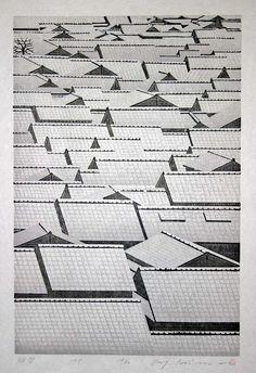 sumi-no-neko:    森村 玲 Morimura Ray (1948 ~ )