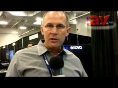 E4 AV Tour: @AMX Highlights the DVX3150 All-in-One Presentation Switcher