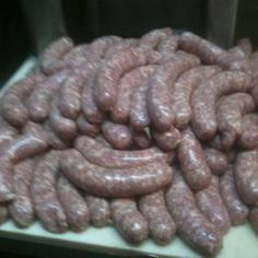 Bill Kamp's Meat Market - Oklahoma City, OK, United States. We make all our sausages in house, and have a variety of greatness.  Come in and see us soon!