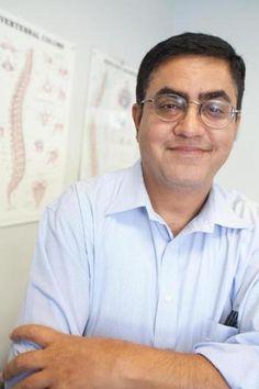 Dr P Chopra Rhode Island