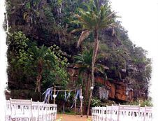 Umtamvuna River Lodge se trouvenue in Banner Rest (KZN).
