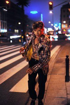 I LIKE PHOTO/ De La Garza/ fashion/ men/ Warsaw