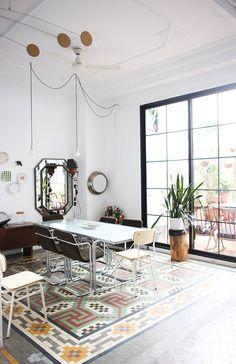 Casa Simple - AD Spain. A lesson on unpretentious design