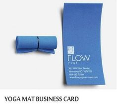 Not your typical business card (18 photos)