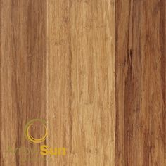 Bamboo Laminate Flooring Looks great!