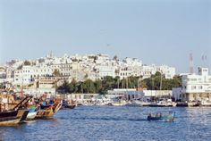 Tangier Morocco.