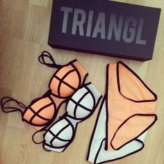 Triangl Bathing Suits