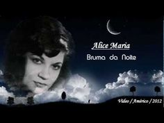 Alice Maria _ Bruma da Noite - YouTube Youtube, Movies, Movie Posters, Night, Vows, Film Poster, Films, Popcorn Posters, Film Posters
