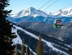 10 Upscale Ski Resorts -- and Where to Go Instead