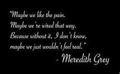 Grey's Anatomy Quotes | grey's anatomy quotes - Google Search | Quotes