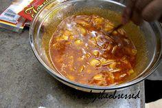 Boiling Crab Whole Shebang Recipe