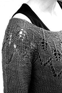 Ravelry: Helmi - English pattern by Mari Muinonen / tikru