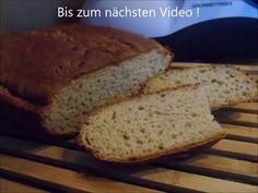 Brot backen mit dem GourmetMaxx Thermo Multikocher 9 in 1 - YouTube