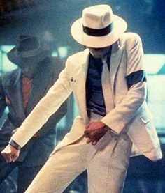 How many people learned how to dance watching him.  Only one Michael.... MISS YOU