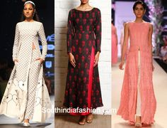 5 New kurti trends that should be tried out this season! photo