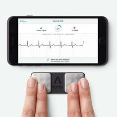 Image Credit: AliveCor AliveCor has announced that it has begun the rollout of its KardiaMobile technology to the NHS via the UK's Academic Health Science Networks (AHSNs) as part of a projec…