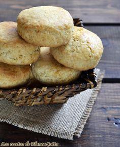 scones blanca cotta