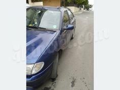 Renault Megane 1998 Model orjınal megane 1998 model